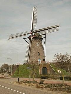 Heythuysen,  Limburg, Netherlands