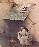 Hieronymus Bosch - Adoration of the Magi - left panel - detail.jpg