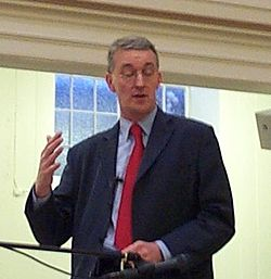 Hilary Benn MP 20050127.jpg