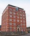 Hill Paul Building, Stroud - geograph.org.uk - 1621936.jpg