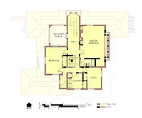 Mr and mrs smith house plan - House plans