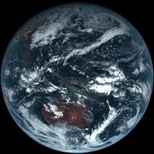 Weather satellite - Wikipedia