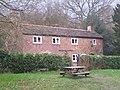 Hindhead Youth Hostel, Devil's Punch Bowl - geograph.org.uk - 300728.jpg