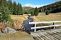 Hochrindl Messaneggeralm Gurk-Bruecke 25102013 134.jpg