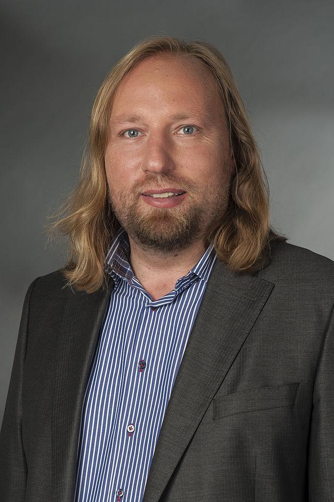 Dr. Anton Hofreiter Freundin