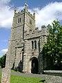 Holy Trinity Church Drewsteignton - geograph.org.uk - 1371088.jpg