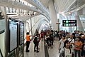 Hong Kong West Kowloon Station Open Day L1 View1 20180901.jpg