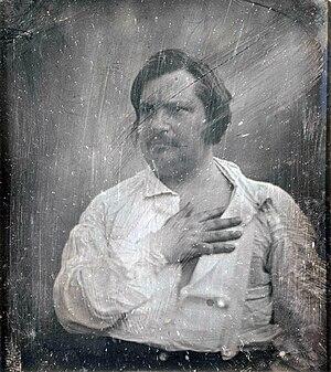 Balzac, Honoré de (1799-1850)