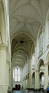hooglandse kerk; transept ri zuid