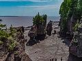 Hopewell Rocks New Brunswick (25194250697).jpg