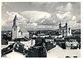 Horadnia, Zamkavaja. Горадня, Замкавая (1935-39).jpg