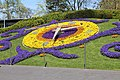 Horloge fleurie Parc Jardin Anglais Genève 1.jpg