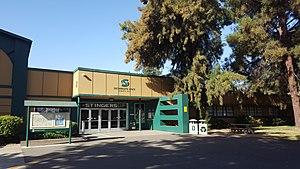 Hornets Nest (Sacramento State) - Image: Hornets Nest (Sacramento State)