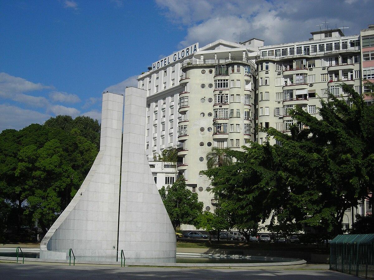Artesanato Lembrancinhas De Casamento ~ Hotel Glória u2013 Wikipédia, a enciclopédia livre
