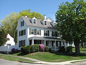 House at 196 Main Street - House at 196 Main Street