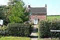 House for sale, Vernham Dean - geograph.org.uk - 985126.jpg