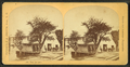 Howard's Livery Stable, from Robert N. Dennis collection of stereoscopic views.png