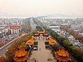 Hubu Alley, Wuchang, Wuhan, Hubei, China, 430000 - panoramio (45).jpg