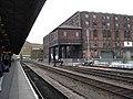Huddersfield - buildings near the railway station - geograph.org.uk - 1469078.jpg