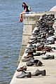Hungary-0057 - Shoes on the Danube (7263603836).jpg