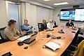 Hurricane Joaquin press conference at MEMA (21700327579).jpg