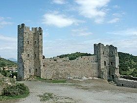 Image illustrative de l'article Château d'Hyères