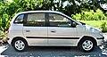 Hyundai Matrix (profile), Denpasar.jpg
