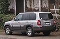 Hyundai Terracan GL 2.9 CRDi 2006 (34579712326).jpg