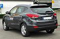 Hyundai ix35 2.0 CRDi 4WD Premium rear 20100918.jpg
