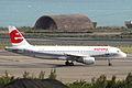 I-EEZE A320-214 eurofly (Italian W-Cup players) - 1 LPA 29JA (5863236371).jpg