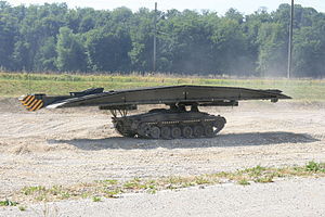 Brückenpanzer 68