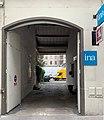 INA délégation centre-est (Lyon) - entrée rue Sainte-Geneviève.jpg