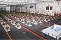 INS Vikramaditya Celebrates 4th International Day Of Yoga – 2018 (6).jpg