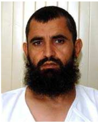 Taliban Five - Image: ISN 00004 Abdul Haq Wasiq