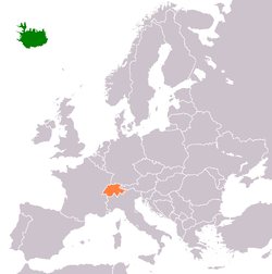 Iceland Switzerland Locator.png