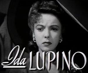 The Hard Way (1943 film) - Image: Ida Lupino in The Hard Way trailer 2