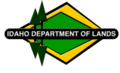 Idaho Department of Lands Logo.png