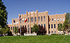 Idaho State University Administration Building