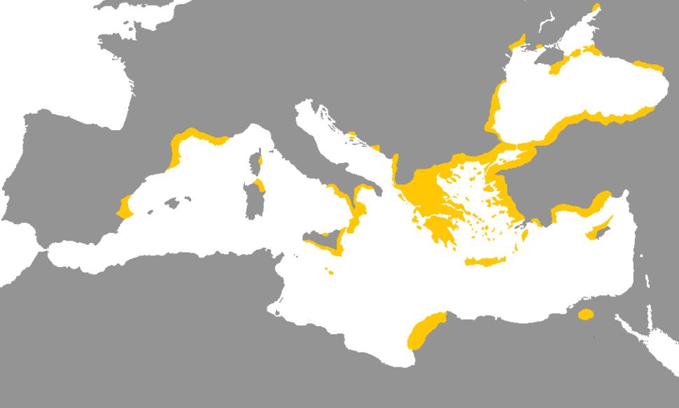 Idioma griego antiguo