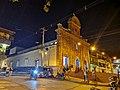 Iglesia de San Jerónimo (Antioquia) - vista nocturna.jpg