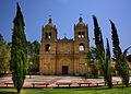 Iglesia de la Santisima Trinidad - Nueva del Arrabal.jpg
