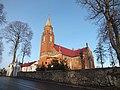 Igliaukos bažnyčia ( 1884 ) - panoramio.jpg