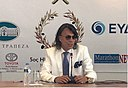 Ilias Psinakis: Age & Birthday