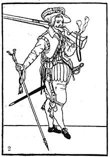 Musketiere Wikipedia