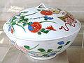 Imari porcelain bowl Japan circa 1640.jpg