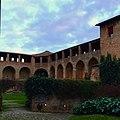 Imola - Rocca Sforzesca interno mura.jpg