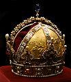 Imperial Crown of Austria (Vienna).JPG