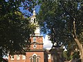 Independence Hall, Philadelphia, PA, 9.16.17.jpg