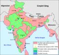 India - Division de la peninsula indiana en 1858.png