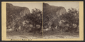 Indian Ladder Bluff, from the bed of the river, by Moran & Storey.png